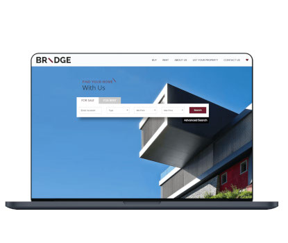 Qobrix Real Estate Software Products - Real Estate Websites