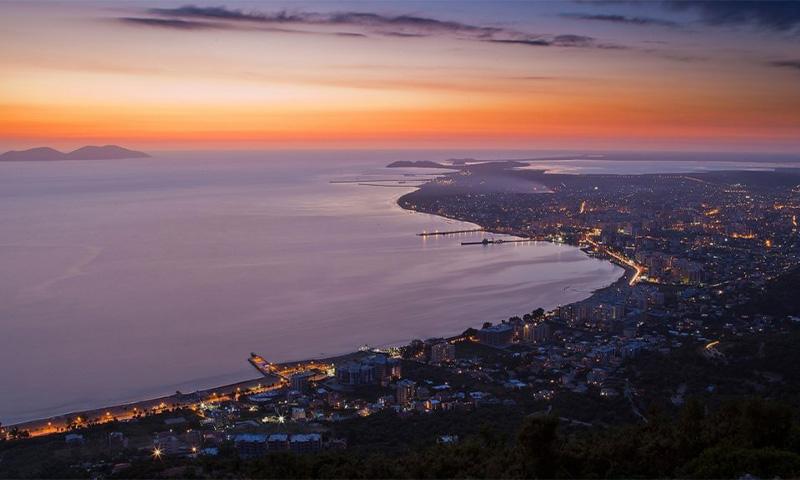 Bridge YourHome property listings in Albania