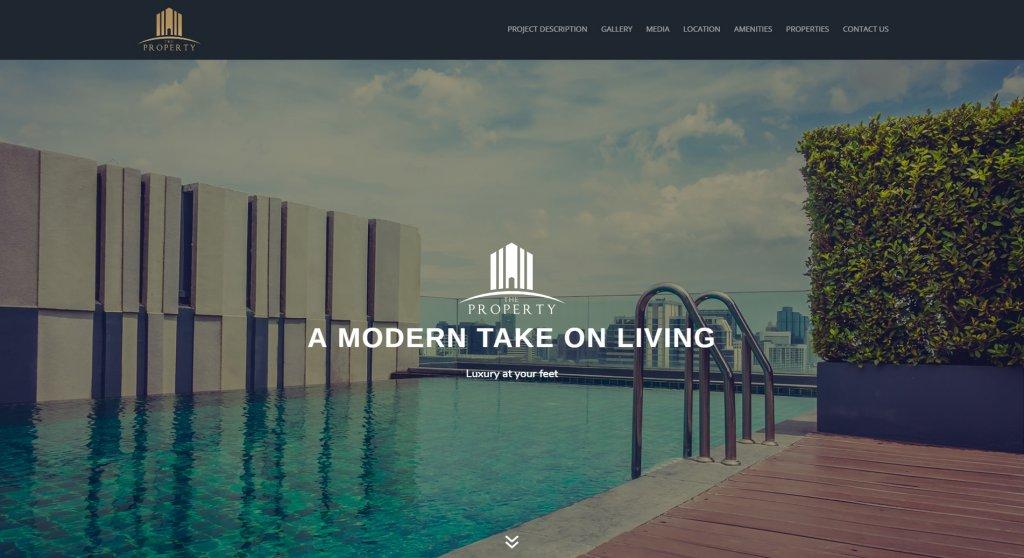 Qobrix Real Estate White Label Software