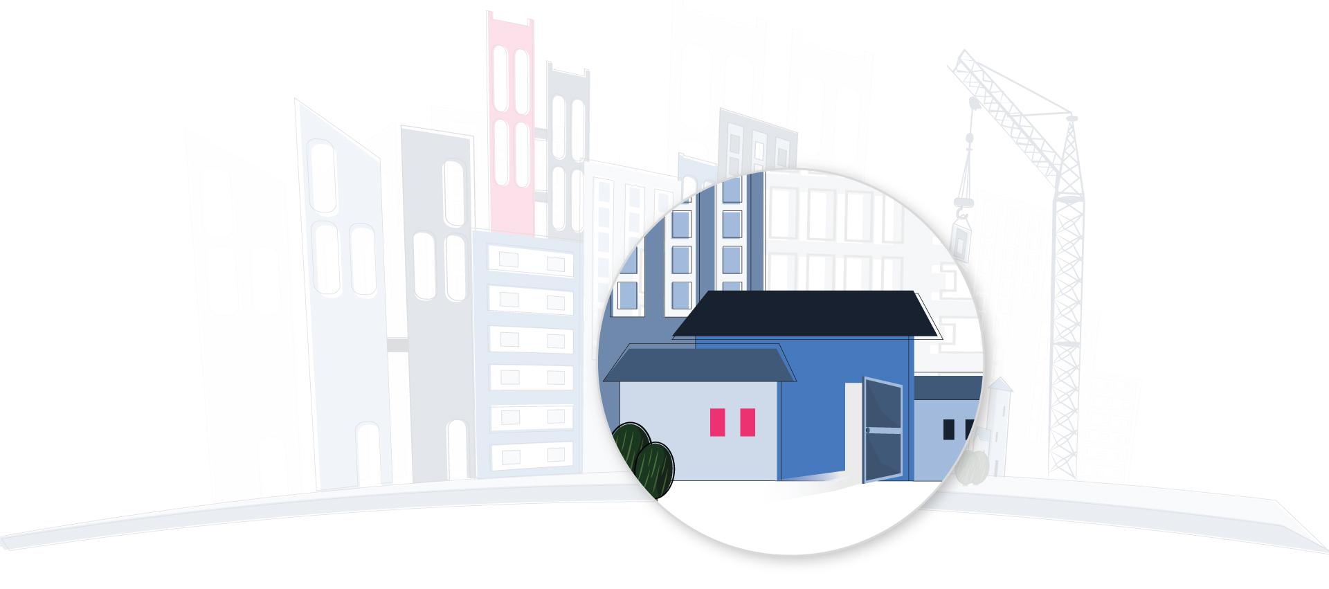 Qobrix Real Estate Agent Portal