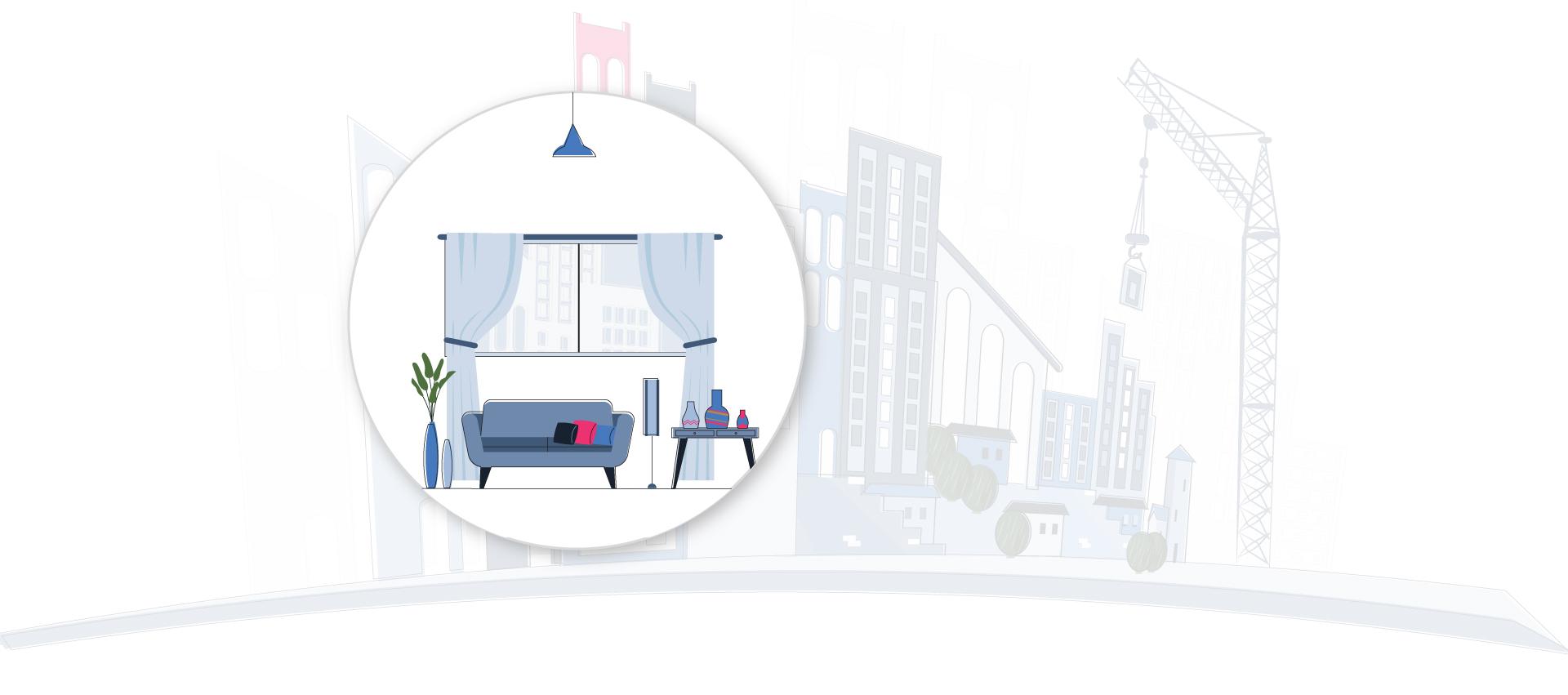 Qobrix Real Estate Client Portal