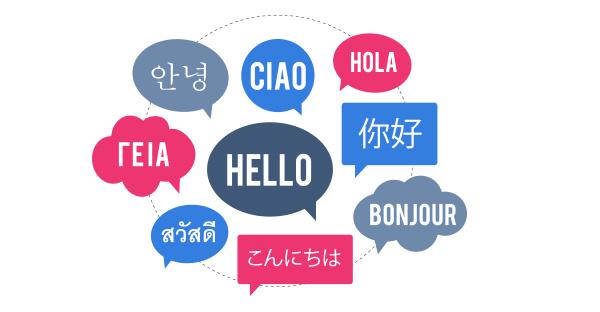 Build multilingual real estate websites