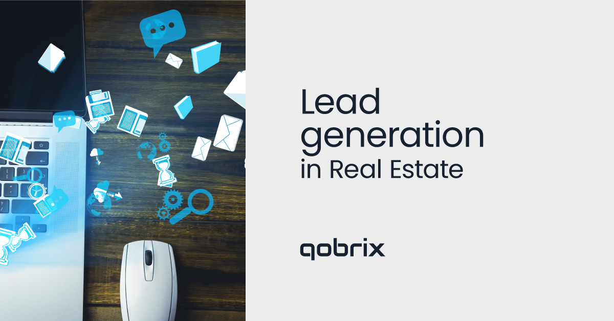 lead generation in real estate