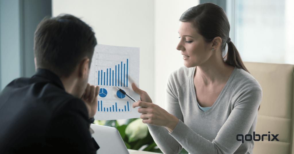 Digital marketing statistics for 2021